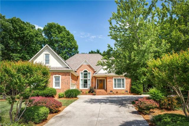 8302 Southern Springs Court, Oak Ridge, NC 27310 (MLS #889210) :: Lewis & Clark, Realtors®