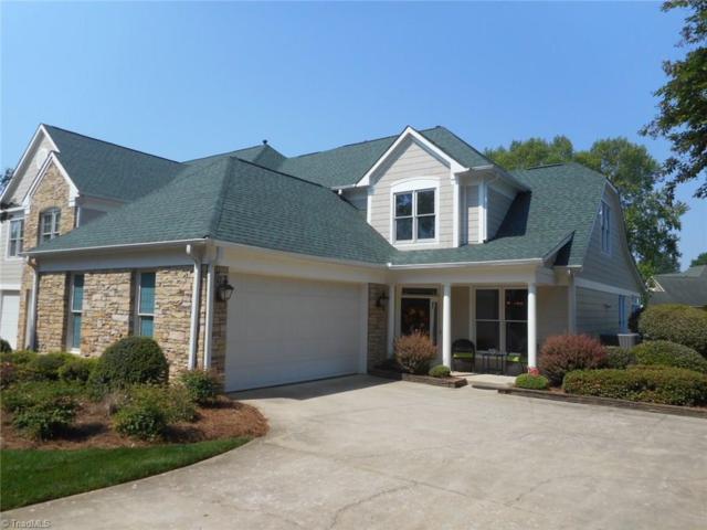 3308 Winged Foot Drive, Salisbury, NC 28144 (MLS #889252) :: Banner Real Estate