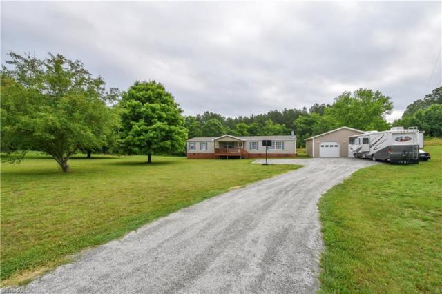107 Corries Lane, Mocksville, NC 27028 (MLS #889261) :: Banner Real Estate