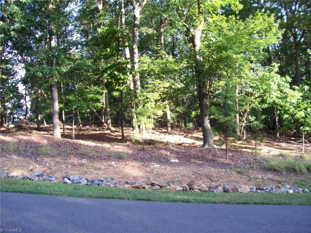 159 Pinnacle Trail, Denton, NC 27239 (MLS #889311) :: Banner Real Estate