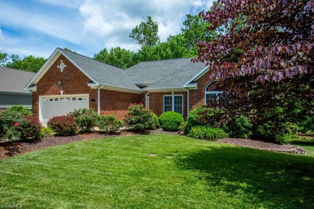 7 Hickory, Elon, NC 27244 (MLS #889313) :: Kristi Idol with RE/MAX Preferred Properties