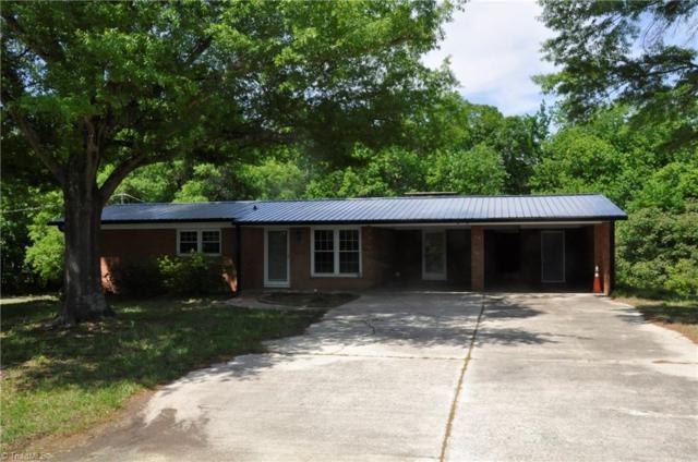 5910 Newman Davis Road, Greensboro, NC 27406 (MLS #889370) :: Lewis & Clark, Realtors®