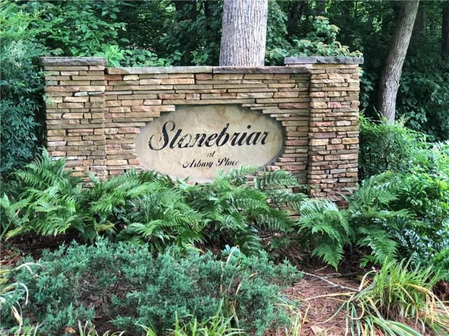 0 Brookton Drive, Clemmons, NC 27012 (MLS #889378) :: NextHome In The Triad