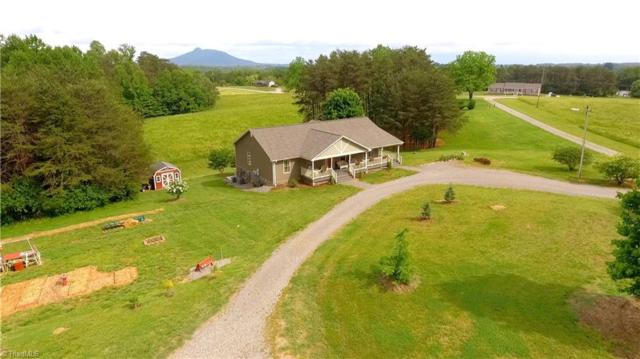 142 Grants Home Trail, Ararat, NC 27007 (MLS #889421) :: RE/MAX Impact Realty