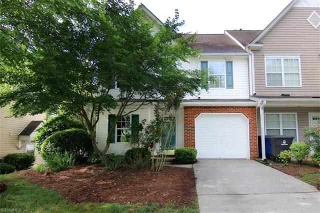 465 Luzelle Drive, Winston Salem, NC 27103 (MLS #889458) :: Banner Real Estate