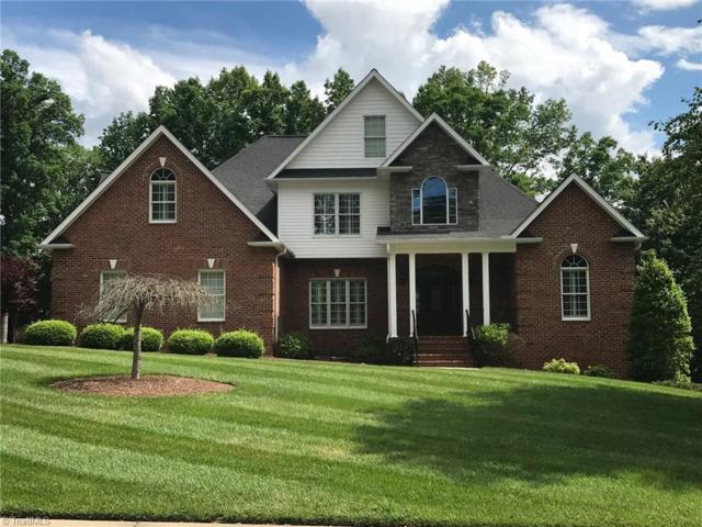 1660 Skyland Drive, Wilkesboro, NC 28697 (MLS #889463) :: RE/MAX Impact Realty