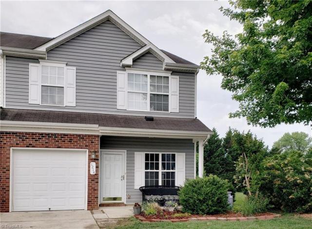1214 Glory Vine Road, Whitsett, NC 27377 (MLS #889503) :: Banner Real Estate