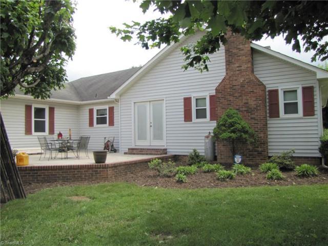 413 Az Phillips Road, Elkin, NC 28621 (MLS #889519) :: Banner Real Estate