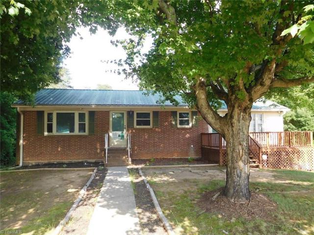4765 Reid Road, Winston Salem, NC 27107 (MLS #889523) :: Banner Real Estate