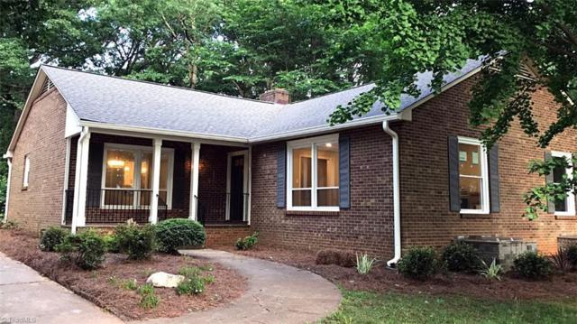839 N Avalon Road, Winston Salem, NC 27104 (MLS #889530) :: Banner Real Estate