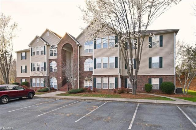 512 Mill Pond Drive, Winston Salem, NC 27106 (MLS #889531) :: Banner Real Estate