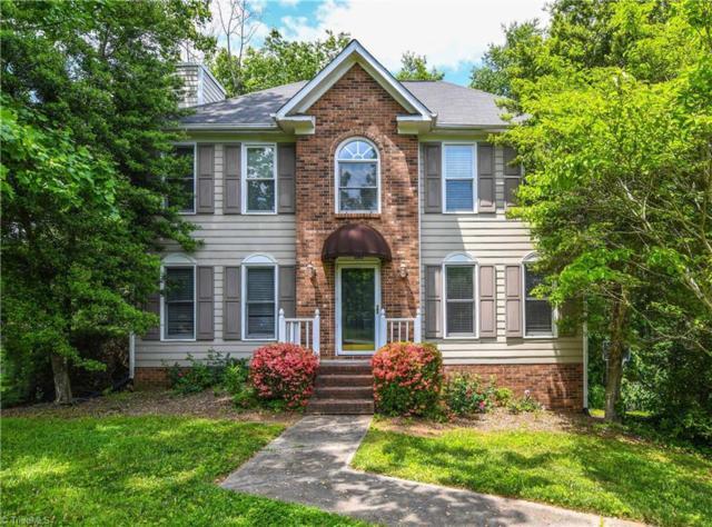 1187 Tremont Drive, Rural Hall, NC 27045 (MLS #889558) :: Kristi Idol with RE/MAX Preferred Properties
