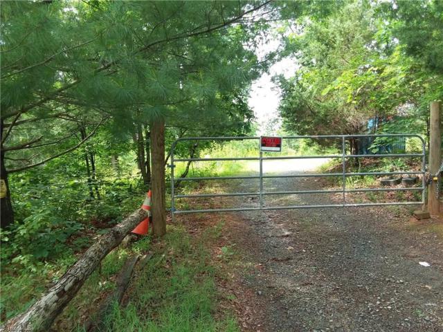 801 Tate Road, Rural Hall, NC 27045 (MLS #889632) :: HergGroup Carolinas