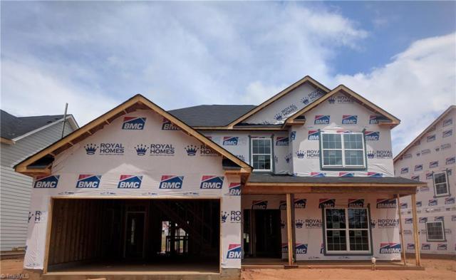5454 Noble View Drive #37, Colfax, NC 27235 (MLS #889811) :: Lewis & Clark, Realtors®