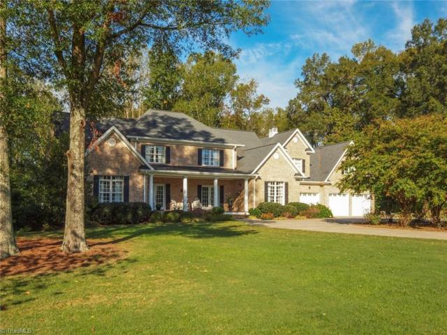 206 Meadowlark Lane, Mocksville, NC 27028 (MLS #890116) :: Banner Real Estate