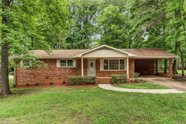 422 Whip O Will Way, Reidsville, NC 27320 (MLS #890256) :: Banner Real Estate