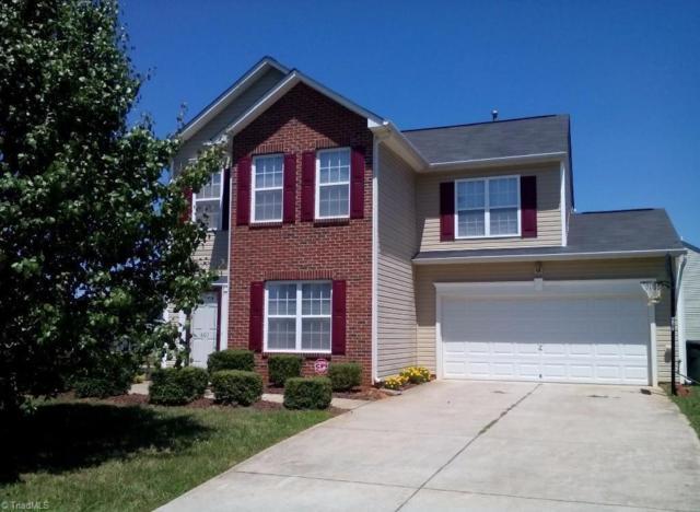 601 Peach Orchard Drive, Browns Summit, NC 27214 (MLS #890298) :: Lewis & Clark, Realtors®