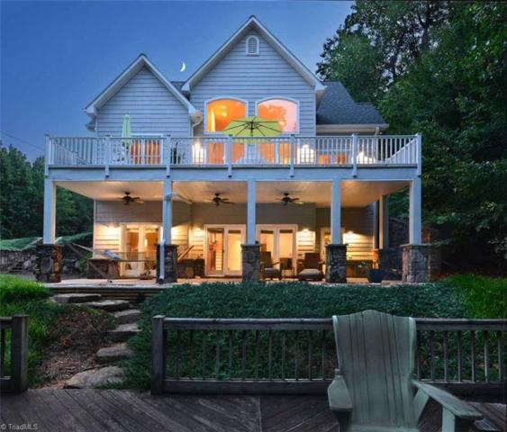 978 Island Creek Drive, Troy, NC 27371 (MLS #890400) :: Lewis & Clark, Realtors®