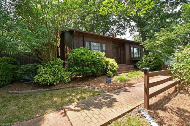 906 Lockland Avenue, Winston Salem, NC 27103 (MLS #890433) :: Banner Real Estate