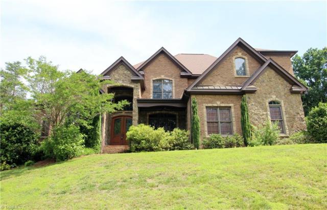 7650 Henson Forest Drive, Summerfield, NC 27358 (MLS #890470) :: Kristi Idol with RE/MAX Preferred Properties