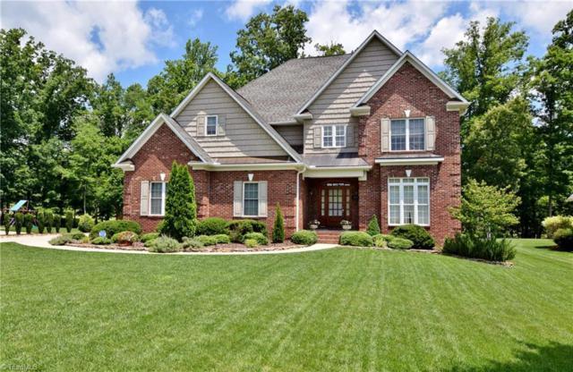 456 Inverness Drive, Winston Salem, NC 27107 (MLS #890549) :: Kristi Idol with RE/MAX Preferred Properties