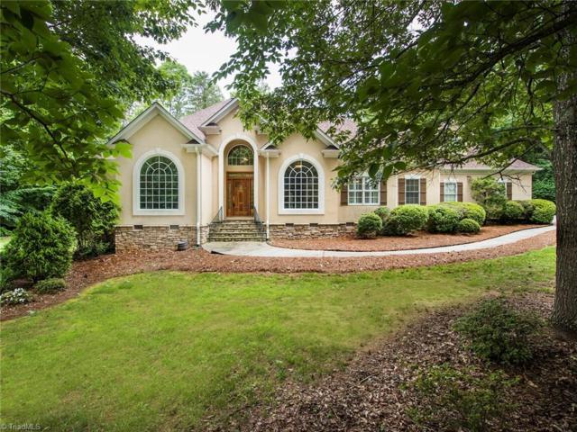 7901 Hoskins Ridge Drive, Summerfield, NC 27358 (MLS #890575) :: Lewis & Clark, Realtors®