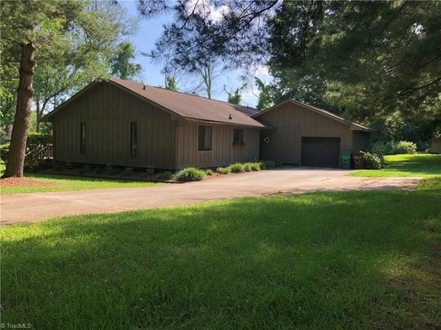 4109 Aberdare Drive, High Point, NC 27265 (MLS #890706) :: Kristi Idol with RE/MAX Preferred Properties