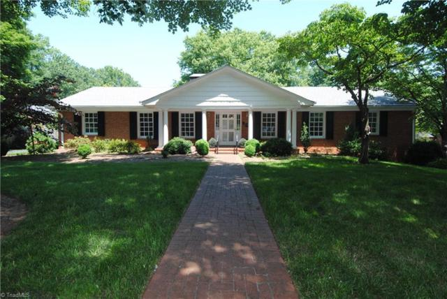 3231 Pensby Road, Winston Salem, NC 27106 (MLS #890755) :: Banner Real Estate