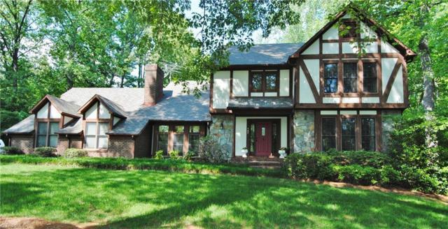 147 Lakeview Road, Mocksville, NC 27028 (MLS #890758) :: Lewis & Clark, Realtors®