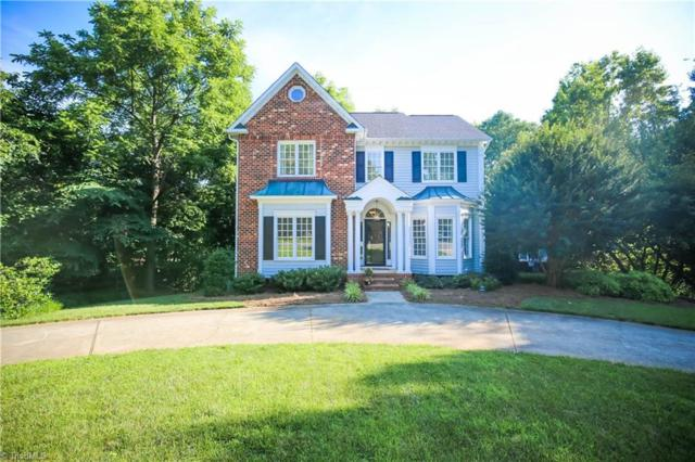 5200 Mountain View Road, Winston Salem, NC 27104 (MLS #890791) :: Banner Real Estate