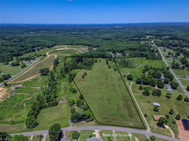 24 Grooms Road, Reidsville, NC 27320 (MLS #890828) :: Lewis & Clark, Realtors®