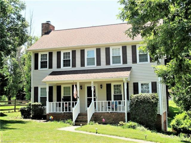 7048 Avenbury Circle, Kernersville, NC 27284 (MLS #890931) :: Kristi Idol with RE/MAX Preferred Properties