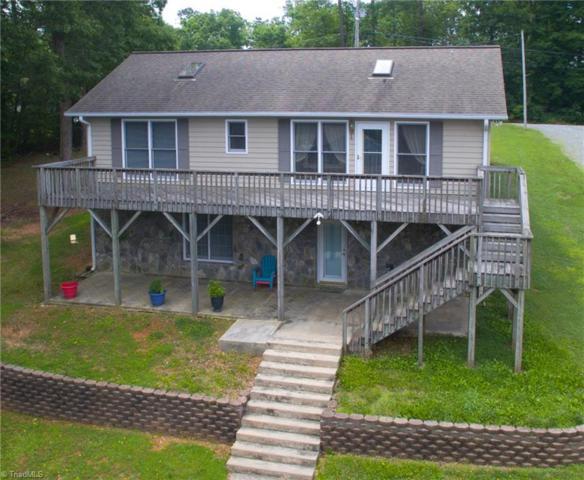 170 Sunset Boulevard, Lexington, NC 27292 (MLS #890995) :: Kristi Idol with RE/MAX Preferred Properties