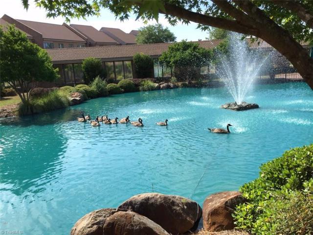 3201 Bermuda Village Drive, Bermuda Run, NC 27006 (MLS #891015) :: Kristi Idol with RE/MAX Preferred Properties