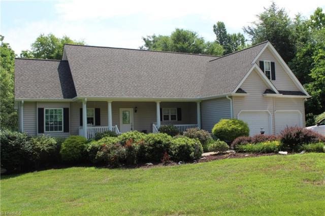5982 Evelyn Lane, Pleasant Garden, NC 27233 (MLS #891050) :: Lewis & Clark, Realtors®