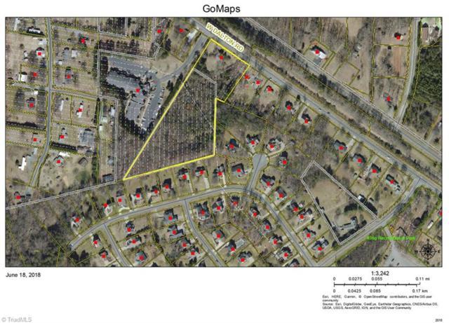 645 Dalton Road W, King, NC 27021 (MLS #891088) :: Lewis & Clark, Realtors®