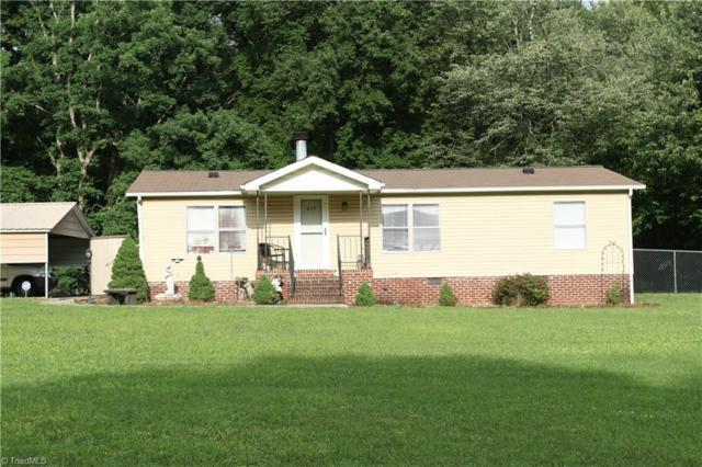 419 S Bunker Hill Road, Colfax, NC 27235 (MLS #891154) :: Lewis & Clark, Realtors®