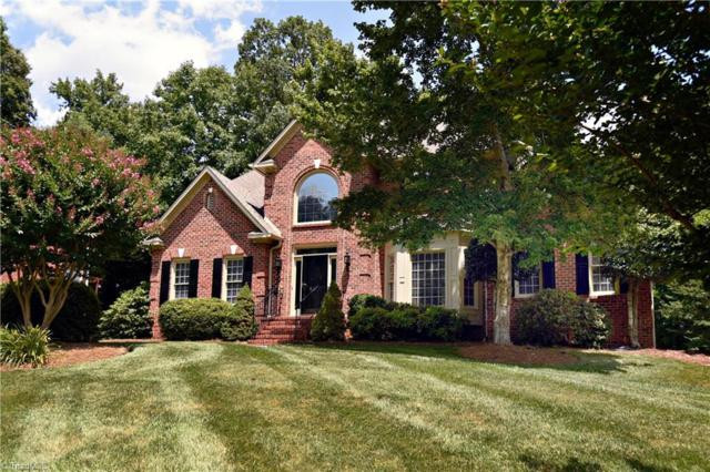 8420 Lismore Street, Clemmons, NC 27012 (MLS #891233) :: Banner Real Estate
