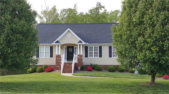 6942 Channel Forest Road, Belews Creek, NC 27009 (MLS #891236) :: Kristi Idol with RE/MAX Preferred Properties