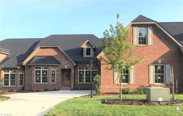 1812 New Garden Road, Greensboro, NC 27410 (MLS #891262) :: Kristi Idol with RE/MAX Preferred Properties