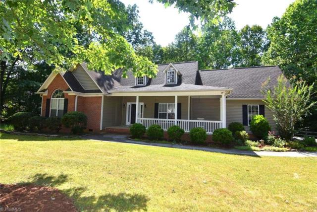 132 March Ferry Road, Advance, NC 27006 (MLS #891344) :: Banner Real Estate
