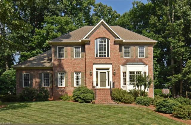 1212 Arboretum Drive, Lewisville, NC 27023 (MLS #891366) :: Banner Real Estate