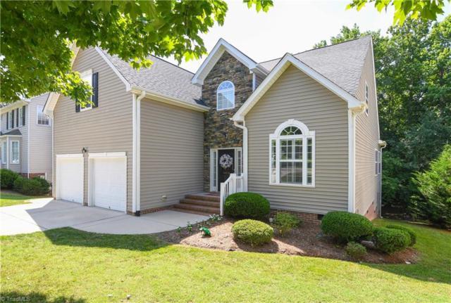 5416 Cragganmore Drive, Mcleansville, NC 27301 (MLS #891399) :: Lewis & Clark, Realtors®