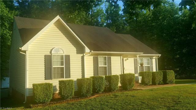 5690 Windyke Drive, Mcleansville, NC 27301 (MLS #891404) :: Lewis & Clark, Realtors®
