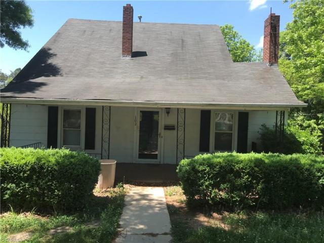 102 S Wilson Street, Madison, NC 27025 (MLS #891405) :: Lewis & Clark, Realtors®