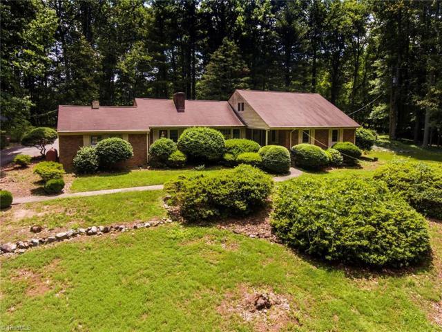 1812 Neelley Road, Pleasant Garden, NC 27313 (MLS #891439) :: Lewis & Clark, Realtors®