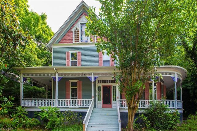 236 West End Boulevard, Winston Salem, NC 27101 (MLS #891513) :: Kristi Idol with RE/MAX Preferred Properties