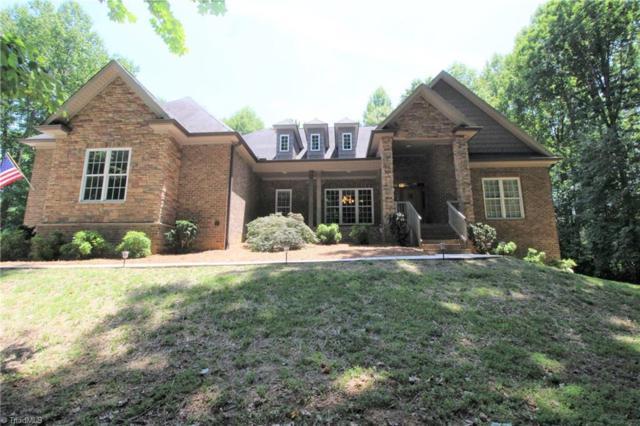 458 Hopkins Road, Kernersville, NC 27284 (MLS #891554) :: Lewis & Clark, Realtors®