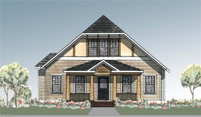 1786 Eastover Drive, Kernersville, NC 27284 (MLS #891603) :: Banner Real Estate