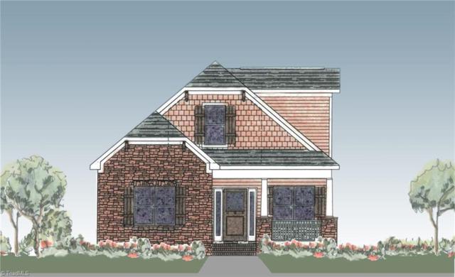 1766 Eastover Drive, Kernersville, NC 27284 (MLS #891611) :: Banner Real Estate